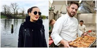 Investì e uccise chef Narducci e la collega Giulia, 30enne condannato a 4 anni per omicidio stradale
