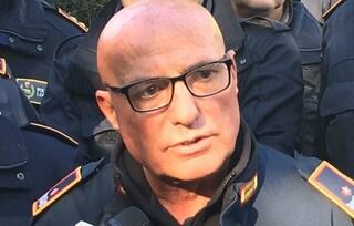 Spinse un ristoratore durante un blitz: rinviato a giudizio il capo dei vigili di Roma