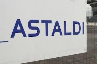 Astaldi, indagati per corruzione i commissari Ambrosini e Rocchi e il professionista Gatti
