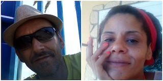 Incendio a Rieti, Braulina Cozzula ha dato fuoco al marito Valerio Amadio: lei è grave in ospedale