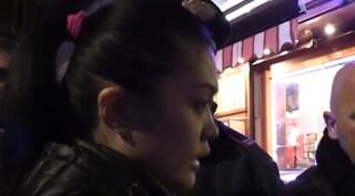 """Sparatoria a Roma, la figlia del titolare del bar: """"Rapinatori si sono sparati tra di loro"""""""