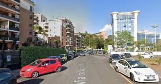 Laurentina, 17enne investita in via di Vigna Murata mentre esce dalla palestra: è grave