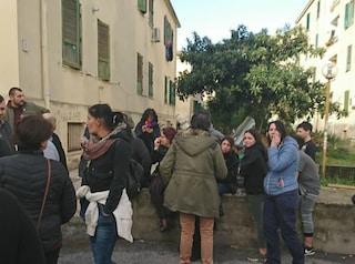 """Acea stacca l'acqua alle case popolari di Primavalle, Unione Inquilini: """"Intere famiglie senza acqua"""""""