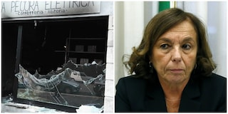 """Roma, la ministra dell'Interno: """"Escalation violenza, presto progetto per rendere città più sicura"""""""