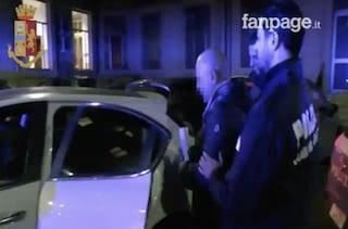 Roma, arrestato latitante per traffico internazionale di droga: era stato condannato a 12 anni