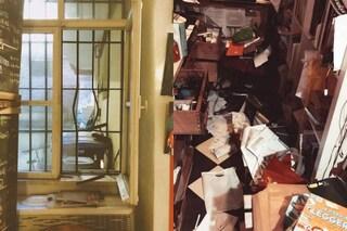 Un'altra libreria di Roma nel mirino dei ladri: furto alla Giufà di San Lorenzo