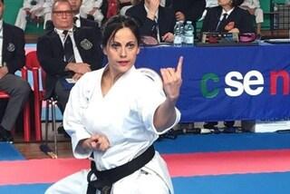 Morta Linda Grassucci, campionessa mondiale di karate: aveva solo quarant'anni