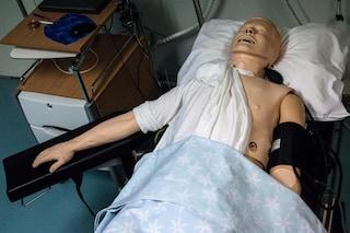 Emorragie mortali: un corso al Policlinico Umberto I per fermare il sangue e salvare una vita