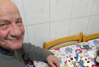 """Scomparso il signor Mario Paolucci, 83 anni: """"Potrebbe essere confuso e in difficoltà"""""""