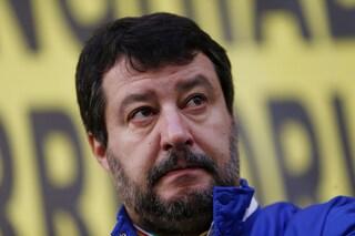 """Roma, il sindaco """"con le palle"""" di Matteo Salvini è proprio quello che non ci serve"""