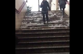 Roma, chiusa stazione Metro A Vittorio Emanuele per un guasto