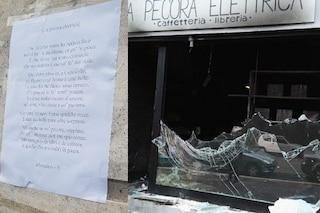 """La poesia in romanesco dedicata alla Pecora Elettrica: """"Ce sta 'na mano criminale che me detesta"""""""