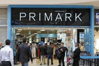 Furto al Primark del centro commerciale Maximo: 362 capi d'abbigliamento nascosti in passeggini