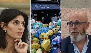 Rifiuti di Roma a Civitavecchia: il sindaco leghista sulle barricate. E oggi arriva Salvini