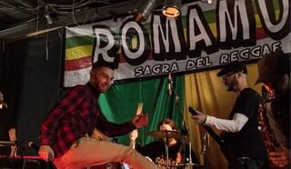 Torna Romamuffin: sabato 9 novembre la Sagra del Reggae Romano