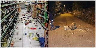 Terremoto provincia di Frosinone: scuole chiuse a Sora, Cassino e dintorni sabato 9 novembre