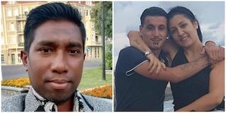 Ostia, uccisero bengalese a pugni per rapinarlo: sconto di pena per Niko Caldiero e Naomi Caruso