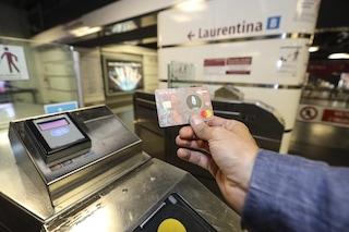 Roma, biglietti gratis per le metropolitane nel Black Friday