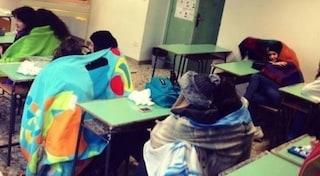 """Roma, rischio scuole al gelo: """"Riscaldamenti non funzionanti, Raggi ci sta ignorando"""""""