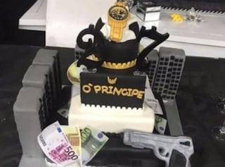 Tor Bella Monaca: il boss si faceva chiamare 'O Principe, la festa ai domiciliari con un neomelodico