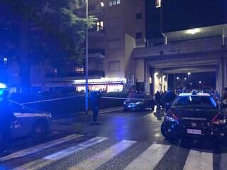 """Rapina bar a Cinecittà, parla ladro che ha ucciso il complice: """"Puntavamo a bottino da 25mila euro"""""""