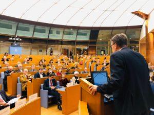 Osservatorio parlamentare su Roma Capitale