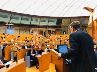 """Da destra a sinistra, tutti chiedono più poteri per Roma Capitale: """"Per i 150 anni un nuovo statuto"""""""