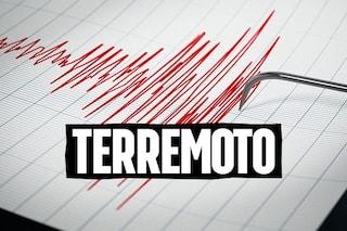 Terremoto a Roma di magnitudo 3.3: la terra trema all'alba
