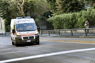 Frosinone, operaio accoltellato mentre era a lavoro sulla strada della Vandra