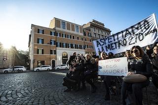 """Metro Barberini chiusa da 9 mesi, Atac: """"Scale pronte, aspettiamo ok per i collaudi"""""""