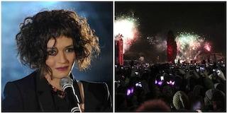 Capodanno 2020 con Carmen Consoli al Circo Massimo: info su orari del concerto gratuito a Roma