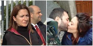 """Caso Arcuri, la mamma del fidanzato in carcere: """"Mio figlio innocente, volevano un bambino"""""""