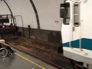 Foto del Comitato Pendolari Roma Nord