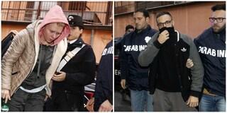Omicidio Sacchi, sequestrati cellulari Anastasiya e Princi: si cerca il nome del finanziatore