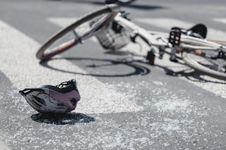 Identificato il ciclista morto sul lungotevere: il figlio lo ha cercato in tutti gli ospedali