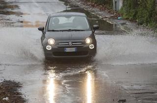 Allerta meteo Roma e Lazio: attesi temporali, forte vento e grandinate