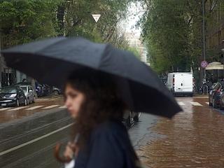 Previsioni meteo Pasqua a Roma: temporali e crollo delle temperature a Pasquetta