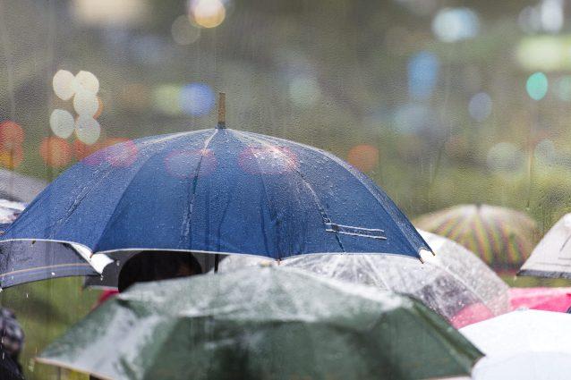 Meteo domani mercoledì 21 aprile: instabilità e rovesci su parte dell'Italia