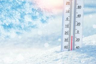 Previsioni meteo Roma 8 gennaio: freddo di giorno e gelo di notte. Temperature sotto zero