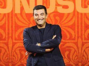 Massimiliano Giusti