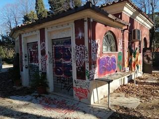 Parco Nemorense: un capolavoro di incompetenza