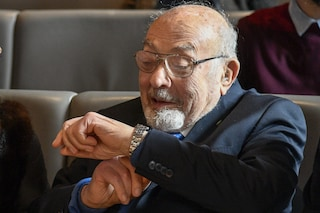 Morte di Piero Terracina, cordoglio unanime di tutto il mondo politico italiano