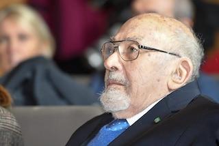 Roma, è morto Piero Terracina: era uno degli ultimi sopravvissuti italiani ad Auschwitz