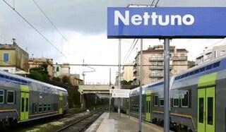 Circolazione interrotta sulla ferrovia Roma - Nettuno: edifici pericolanti ad Anzio Colonia