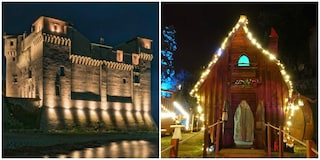 Villaggio di Natale Castello di Santa Severa: dal 7 dicembre al 6 gennaio, info su orari ed eventi
