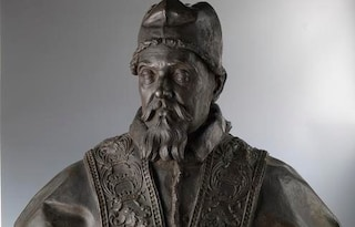 Galleria Borghese, romani potranno finanziare l'acquisto di un busto di Bernini: costo 8 milioni