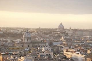 Lo smog non diminuisce nonostante i divieti, ecco i quartieri più inquinati di Roma