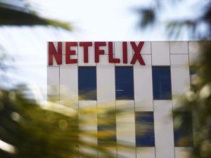 La sede di Netflix in California