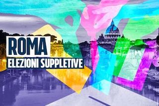 Elezioni suppletive: oggi si vota a Roma. Alle 19.00 affluenza al 14,86%