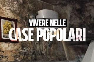 Vivere nelle case popolari del comune di Roma è una lotta per non perdere la dignità